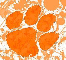 Go Tigers! by LindseyLucy8605