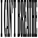 BREATHE by Paul Quixote Alleyne