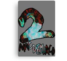 Mac Demarco - 2 Canvas Print
