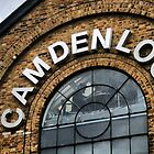 Camden lock by Roxy J