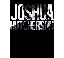 Joshua Hutcherson Photographic Print