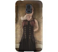The Haters Samsung Galaxy Case/Skin