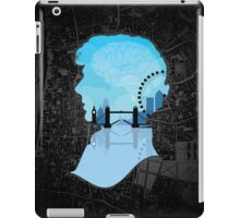 Sherlock's London iPad Case/Skin