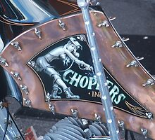 Choppers by MikeNYC