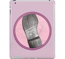 Dr. Martens Boot Sole 2 iPad Case/Skin