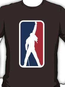 Freddy Mercury T-Shirt