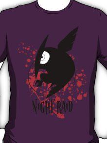 Night Raid (Akame ga Kill!) T-Shirt