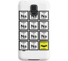 Na Na Na Batmanium Samsung Galaxy Case/Skin