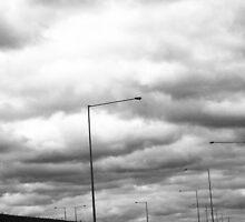 elegant freeway # 5 by mick8585