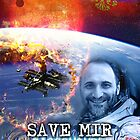 Save Mir by Bob Bello