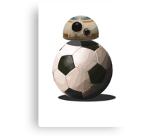 Ball Droid (The Force Awakens) Canvas Print
