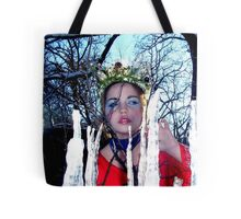 Forest Princess Tote Bag