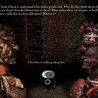 Cog dreads social events by Incognita