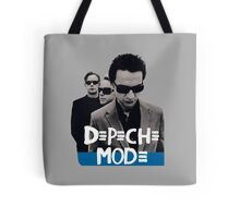 Depeche Mode : Playing the Angel - Promotion Photo Tote Bag