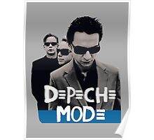 Depeche Mode : Playing the Angel - Promotion Photo Poster