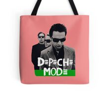 Depeche Mode : Playing the Angel - Let For Dead Tote Bag
