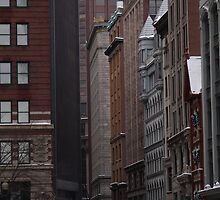 State Street Storefronts by libberding