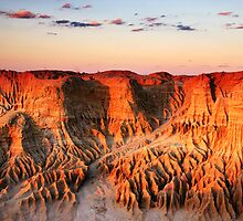 Mungo National Park by Annette Blattman