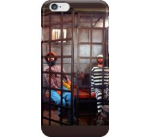 Historic Jailhouse iPhone Case/Skin