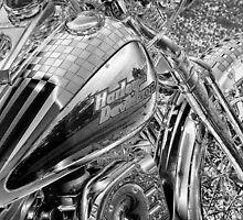 Evo Springer HD by Luuezz