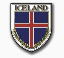 Iceland Shield 2 by steini