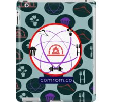 Common Room  iPad Case/Skin