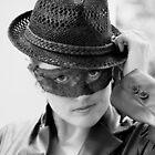 Mystery Girl by Karen E Camilleri