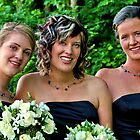 """Bridesmaids in Black"" by Phil Thomson IPA"
