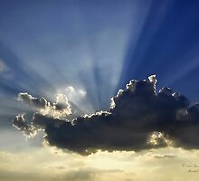 """A shot for Axel """"Lighting Up A Sky"""" by Kenneth Fugate"""