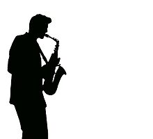 Saxophone Player by joggi2002