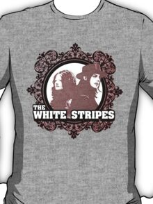 The White Stripes T-Shirt