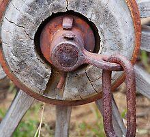 Wagon Wheel 2 by gcdepiazzi