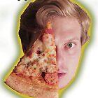 Tiny Pizza by jdw2911
