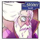 YOU SPOONY BARD! by bendrawslife
