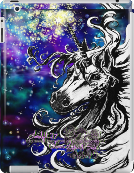 unicorn magic 1 by LoreLeft27