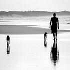 'Together' - Inverloch, Victoria, Australia 2008 by Michael Kienhuis