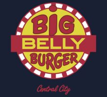 Big Belly Burger - Central City by ottou812