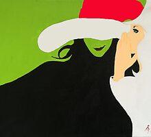 Wicked Christmas by stevejpk