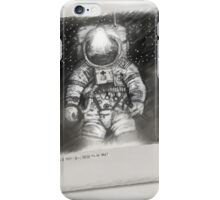 Moonbase Snapshot 1 iPhone Case/Skin