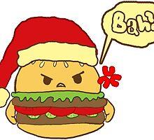 BAH Humburger by RikaKatsu