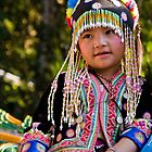 Thai child  by Cvail73