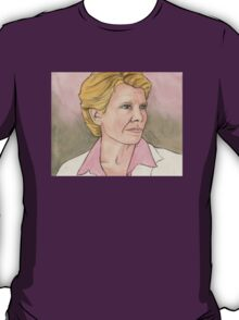 The I In Team - Maggie Walsh - BtVS T-Shirt