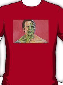 Goodbye Iowa - Adam - BtVS T-Shirt