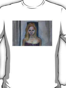 Who Are You? - Buffy/Faith - BtVS T-Shirt