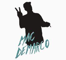 Mac Demarco - Ya' Gotta Love It! by Leo Ion
