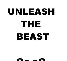 Unleash the Best by mofober