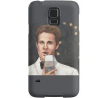 Superstar - Jonathan - BtVS Samsung Galaxy Case/Skin