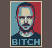 JESSE PINKMAN   BITCH by Théo Proupain