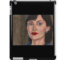 Eternity - Angel iPad Case/Skin