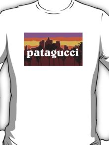 Patagucci City - LA T-Shirt